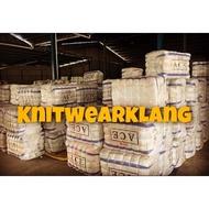 🔥 Bale Knitwear - 45kg & 100kg