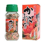日本【MINARI】 五種口味飯友/香鬆(85g)