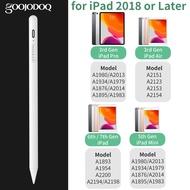 สำหรับ Apple Ipad Pencil Palm Rejection Active Stylus Pen สำหรับ Apple Pencil 2 Ipad 2018 และ 2019 6Th 7Th Gen / Pro 3Rd Gen / Mini 5Th