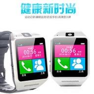 《時尚爵士潮流館》智能手錶GV08智能手錶 插卡拍照智能手錶 智能穿戴定位手錶手環可插SIM卡通話媲美手機