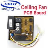ELMARK CEILING FAN PCB BOARD - ORIGINAL