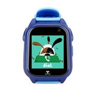 IP68 Waterproof Kids Digital GPS+LBS Activity Tracker SOS Anti-lost Camera Smart Wristband Watch