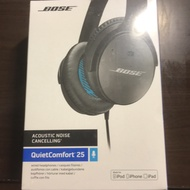 Bose quietcomfort 25 qc25