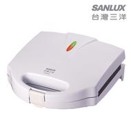 【SANLUX 台灣三洋】活力鬆餅機(SYHPS-02SC)