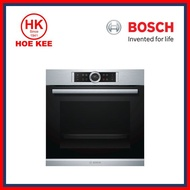 Bosch HBG633BS1B Stainless steel Built in Oven