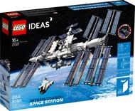樂高積木 LEGO《 LT21321 》 國際太空站 International Space Station