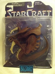 Starcraft Collection 1 Zerg­ Hydralisk