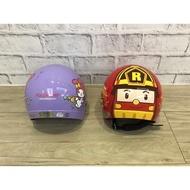 [二手商品]嬰幼童安全帽、防撞帽/兒童安全帽-尺寸50-54cm