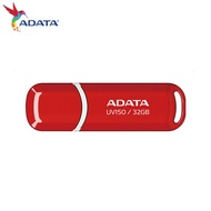 ADATA 威剛 UV150 USB3.2 高速隨身碟 紅色 32G 64G