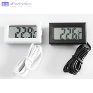 Mini thermometer fish tank thermometer freezer thermometer fridge thermometer