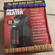 Handy Heater 迷你暖風機