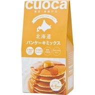 日本CUOCA北海道鬆餅粉200g