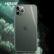 Ahowie Clear โปร่งใสหน้าจอ HD Glossy Guard Protector ฟิล์มป้องกันสำหรับ Apple Iphone 11 Pro Max สำหรับ Iphone11ฝาครอบ