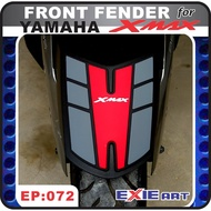 Front Fender Protector Xmax - Xmax Accessories - Xmax New Front Fender