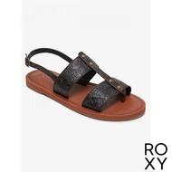 【ROXY】女款 涼鞋 CHRISHELLE(黑)