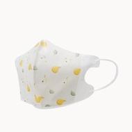 一心一罩 幼幼3D醫用口罩(10入/袋)~梨想事成 易廷醫用口罩