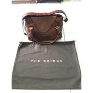 代售 The Bridge 義大利手工皮件品牌包包