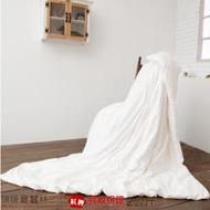 【LUST】6x7尺夏蠶絲2KG《100%(長纖)桑蠶絲被》360T柔軟【頂級】紅牌蠶絲(棉被)