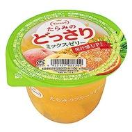 どっさり日本達樂美生菓子綜合水果果凍㍿