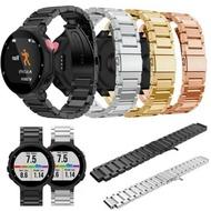 $阿牛錶帶$ 黑色現貨 不鏽鋼錶帶 Garmin s6 735 630 620 235 230 220 金屬錶帶 代用