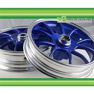 【LFM】MB NEW CUXI/RSZ/RS 鋁合金 十爪輪框 (前+後) 鋁框