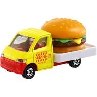 【Fun心玩】TM 054 467472 麗嬰 日本 TOMICA TOMY 多美 小汽車 Toyota 漢堡車 模型車