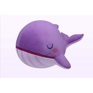TinyTan Plush Whale for Pre order