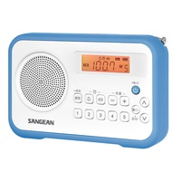 SANGEAN AM/FM鬧鐘收音機 (PR-D30)