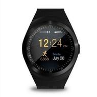 W9 Y1 智能藍芽 觸控手錶 手機通話手錶 IOS 安卓 健康監測