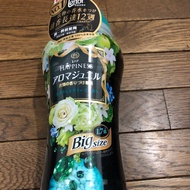 LENOR 蘭諾衣物芳香豆(清晨草木)885ml