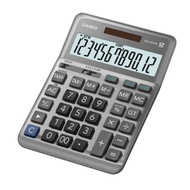 CASIO DM-1200FM 雙電源稅率商用計算機 (12位) (舊型號 DM-1200BM)