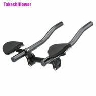 [Takashiflower] Mountain Bicycle Alloy Triathlon Aero Rest Handle Bar