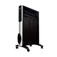 [展示福利品]HERAN禾聯 防潑水電膜式電暖器HMH-12R05