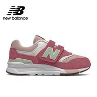 【NEW BALANCE】NB 復古鞋/童鞋_PZ997HAP-W_男鞋/女鞋_灰粉紅