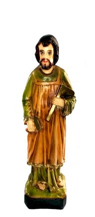 St. John's (St. Joseph Without Child Statue 30cm)