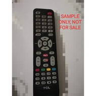 Remote for TCL Smart TV