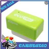 Eco OBD-2 Universal Economy Eenrgy Saver Tuning Box Chip for Petrol Gas