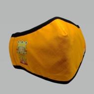 PYX H康盾級 口罩 - 大甲媽祖限量版 -落黃