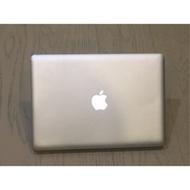 MacBook Pro 13吋 2011年初版 (二手)