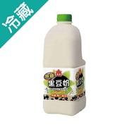 義美無糖黑豆奶2000ml【愛買冷藏】