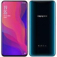 *手機航* OPPO Find X 8G/256G 超級閃充版(4G雙卡 2000萬畫 8核 6.42吋 )