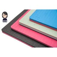 宜家屋 EVA行銷全球超Q精品榻榻米地墊 105*105*2.0公分 遊戲墊 巧拼 床墊 運動墊 睡墊