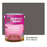 Nippon Paint Vinyl Silk NP N 1926 D 5L
