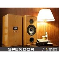 【醉音影音生活】英國 Spendor G456 英國製經典書架型喇叭.2單體2音路.公司貨