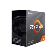 AMD RYZEN R5 3600 AM4 CPU 中央處理器