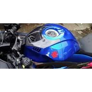 【視覺派】GSX R150 小阿魯 加大 油箱罩 進氣口造型 寬體 油箱 車殼 素材 印尼改裝品代購
