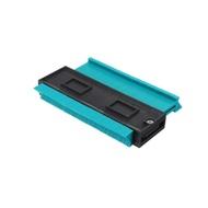 高雄二手工具王(三多店)輪廓測量器 取型器 弧度尺 量規 不規則儀 製圖 木工工具