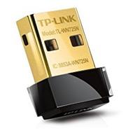 TP-LINK TL-WN725N V3 無線USB 網路卡 150Mbps 超微型 725N / W725N