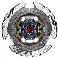 TAKARA TOMY 戰鬥陀螺 鋼鐵奇兵 BB 123 熔岩冥王 抽抽樂 125XF 確定款