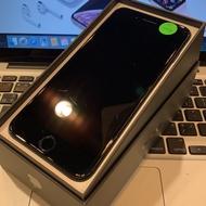 自售iPhone7 Plus 128G 鑰匙黑